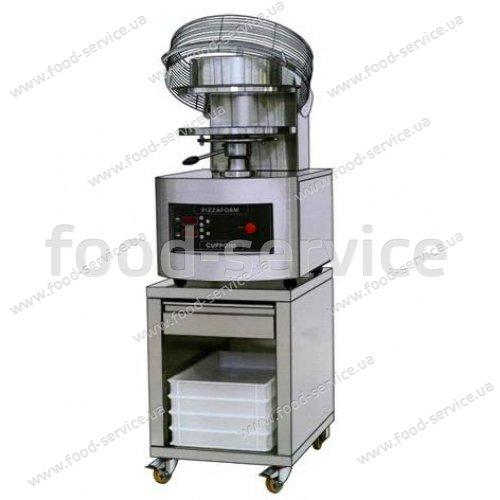 Пресс для формировки пиццы Cuppone PZF/35D