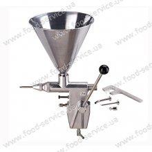 Дозатор-наполнитель ручной для крема и начинок Dosimini