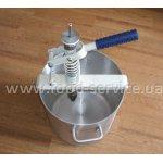 Дозатор-наполнитель ручной РДВ для крема и начинок