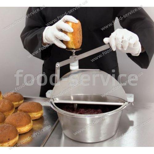 Дозатор-наполнитель ручной для крема и начинки 8038 на 5л