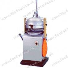 Тестоделитель-округлитель полуавтоматический SP AR/3-T