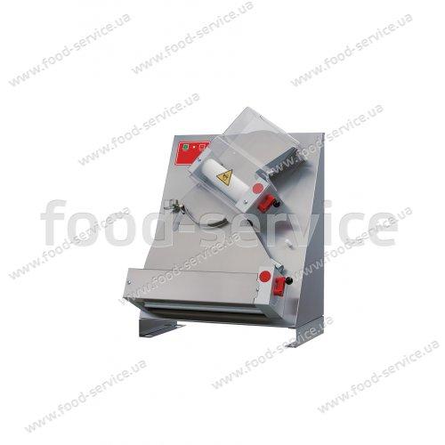 Тестораскатка электрическая Pizza Group RM35A