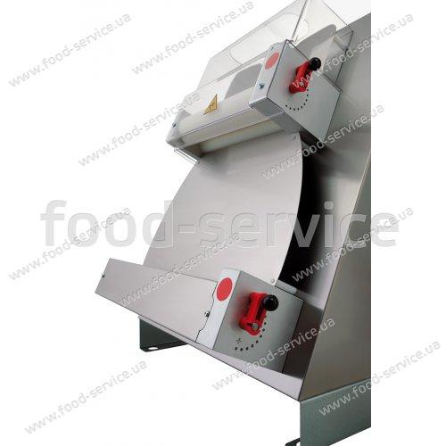 Тестораскатка электрическая  Pizza Group RM42TA