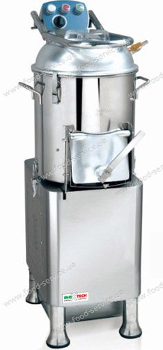 Картофелечистка Inoxtech HLP-15