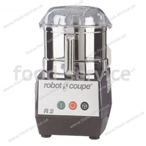Настольный куттер Robot-Coupe R2