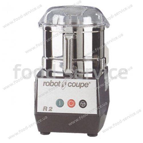 Настольный куттер R4, Robot-Coupe