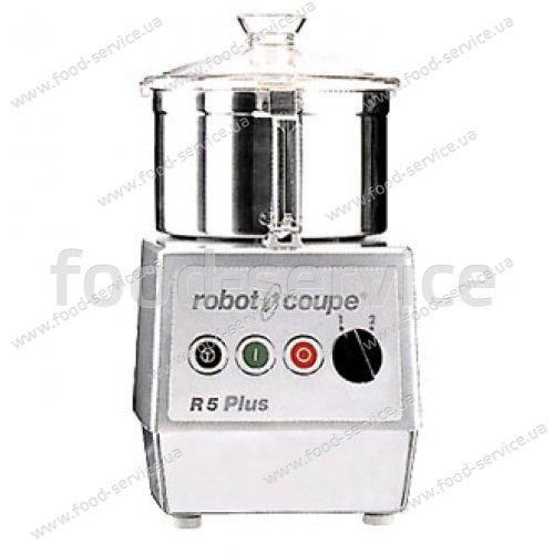 Настольный куттер Robot Coupe R5 Plus
