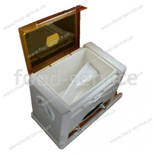 Машинка для макарон с тестомесом Marcato Regina mixing kit