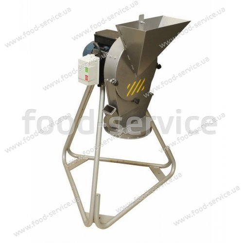 Электрическая мельница для зерна, сахарной пудры, сухарей Молот-1-3 (220В)