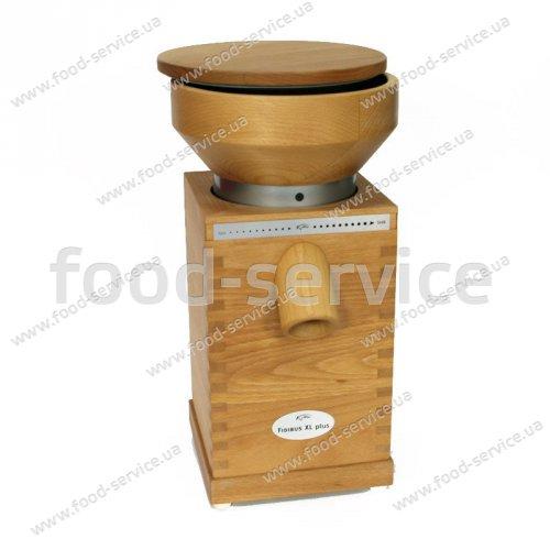 Коммерческая мельница для зерна Komo Fidibus XL plus