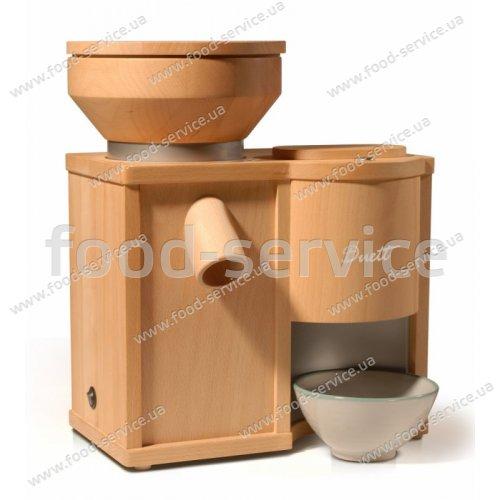 Мельница-зерноплющилка для зерна Komo Duett 100