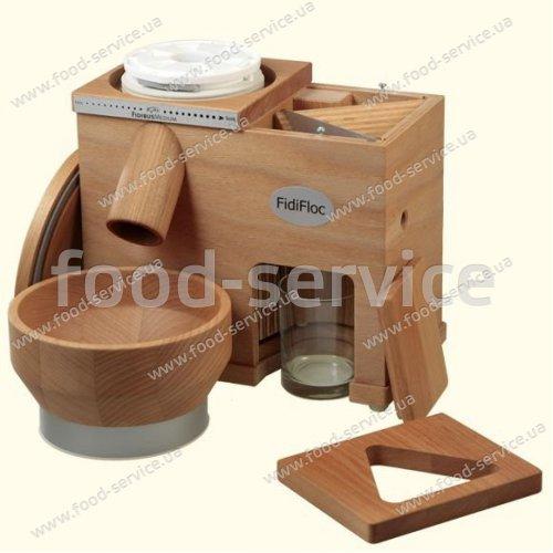Мельница-зерноплющилка для зерна Komo FidiFloc Medium