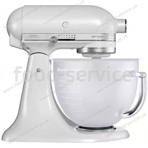 Миксер планетарный KitchenAid 5KSM156EFP морозный жемчуг