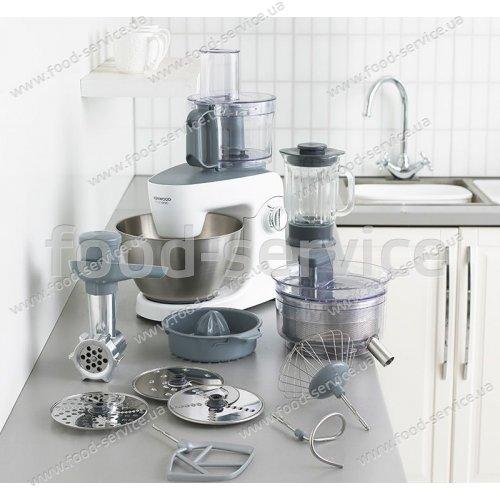 Кухонная машина Kenwood KHH326WH MultiOne