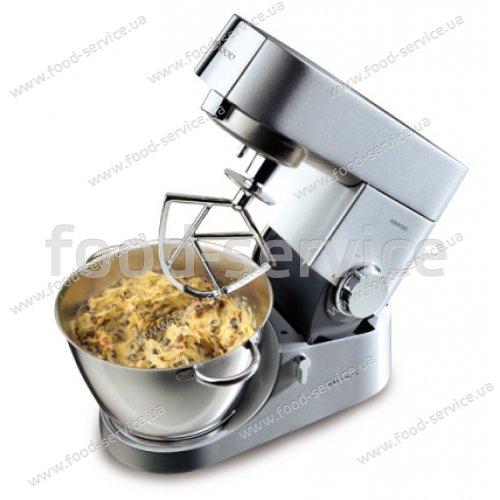 Кухонная машина Kenwood KMC010 Titanium Chef