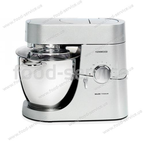 Кухонная машина Kenwood KMM063 Major Titanium