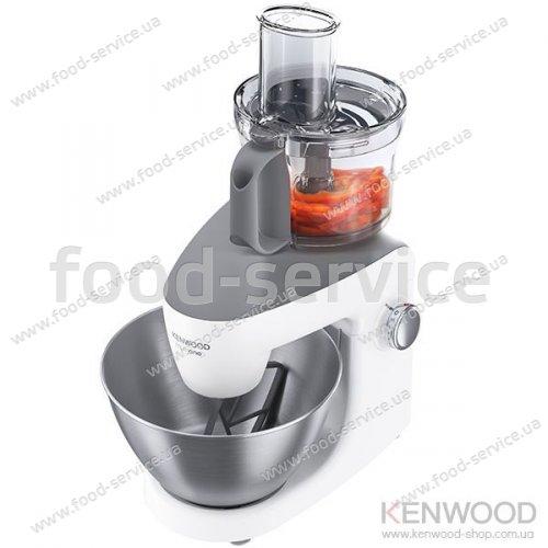 Кухонная машина Kenwood KHH321WH MultiOne