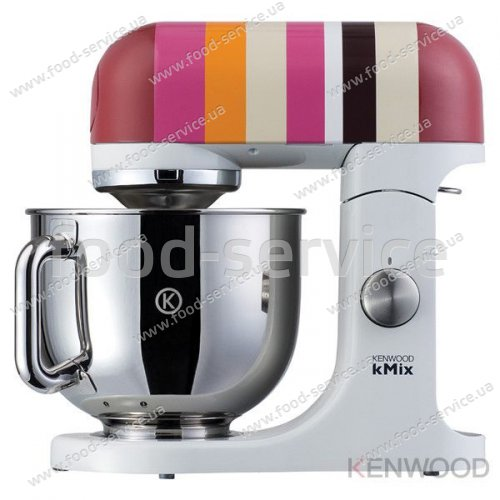 Кухонная машина Kenwood KMX84 kMix