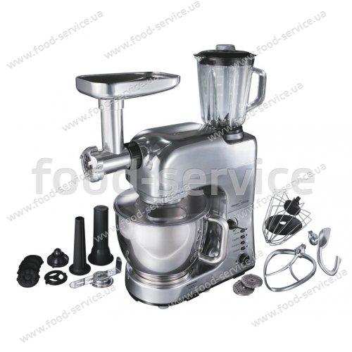 Кухонный комбайн Clatronic Profi Cook PC-KM 1004