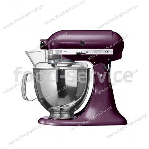Миксер планетарный KitchenAid 5KSM150PSEBY фиолетовый