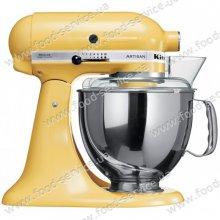 Миксер планетарный KitchenAid 5KSM150PSEMY желтый