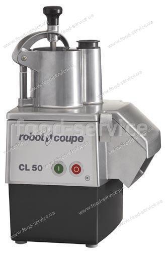 Овощерезка ROBOT-COUPE CL 50E (без дисков)