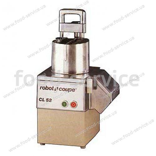 Овощерезка Robot Coupe CL 52 (с дисками)