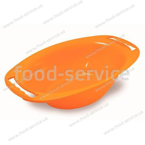 Судок VIP для овощерезок Borner оранжевый