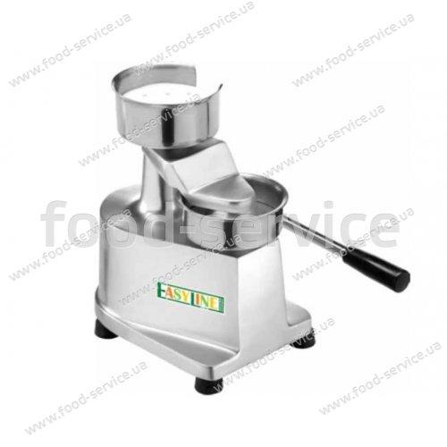 Пресс для гамбургеров котлет Fimar Easy Line HF-100