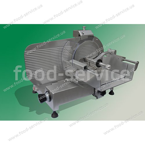 Слайсер Essedue 350 Vertical Gear Meat