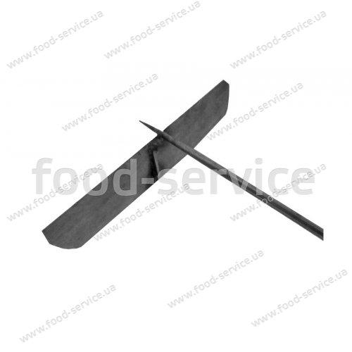 Нож под сосиску для устройств спиральной картошки