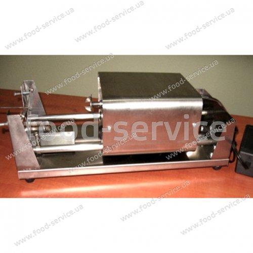 Машина для спиральных чипсов Чипсорез-2