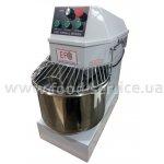 Тестомесильная машина EFC SMT-40-3F - 2