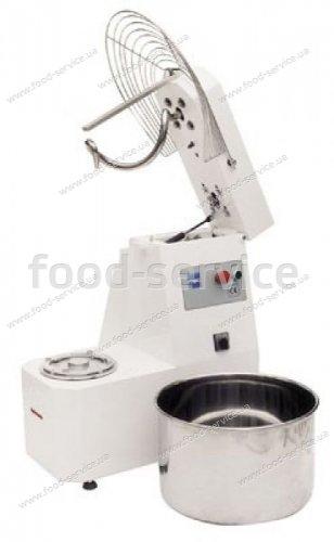Тестомес спиральный M30 (220В)