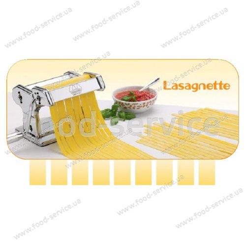 Насадка для макаронных изделий Marcato Lasagnette