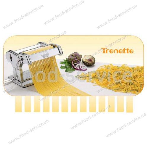 Насадка для макаронных изделий Marcato Trenette