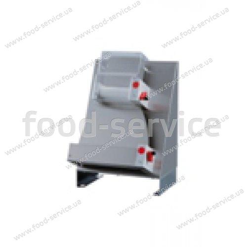 Тестораскаточная машина для пиццы PIZZA GROUP P40TA