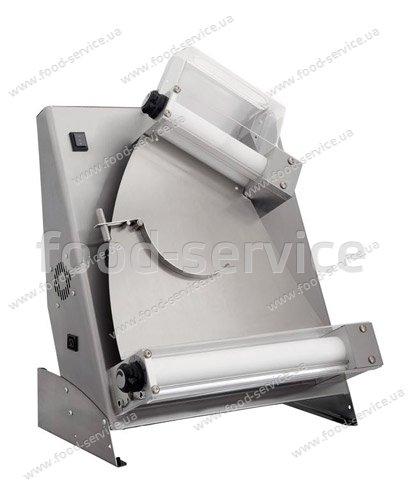 Тестораскаточная машина для пиццы Prismafood DSA 420