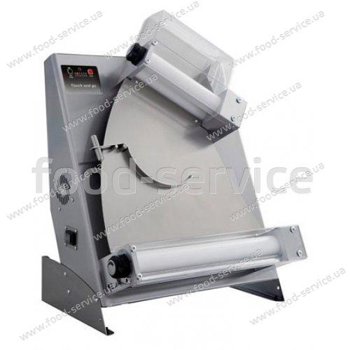 Тестораскаточная машина для пиццы Prismafood DSA 420 TG
