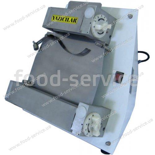 Тестораскаточная машина для пиццы YAZICILAR H35