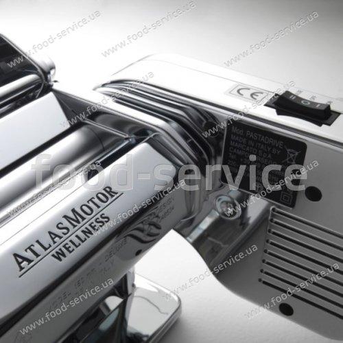 Тестораскатка для пасты Atlas Motor