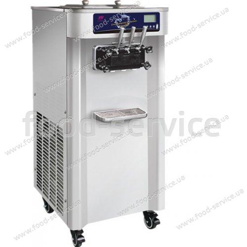 Фризер для мягкого мороженого UNISNOW 3122А