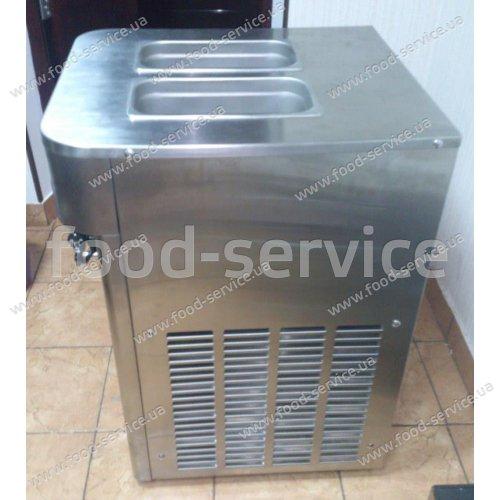 Фризер для мягкого мороженого UNISNOW 3122B
