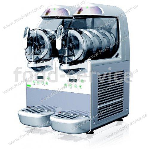 Аппарат для мороженого Bras B-Cream 2