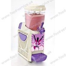 Аппарат для мягкого мороженого и замороженого йогурта CAB MisSofty