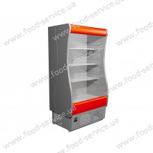 Холодильная горка Полюс ВХСд-1,0 Горка