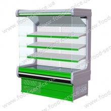 Холодильная витрина Ариада Виолетта ВС-15-200/Ф (для фруктов)