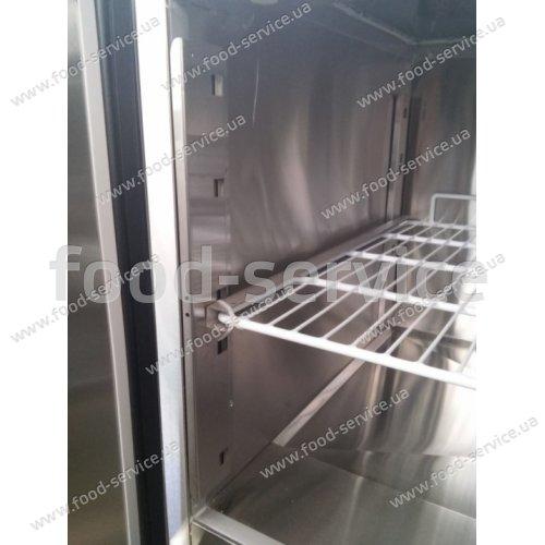 Стол холодильный 2-х дверный Hendi 232019