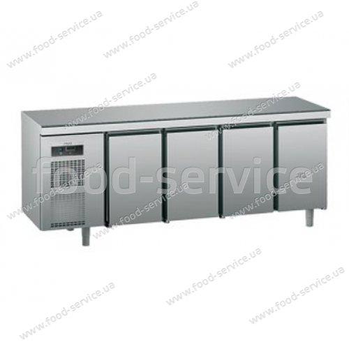 Стол холодильный 4-дверный  Sagi KUECM - NP