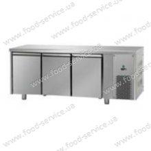 Морозильный стол DGD Refrigeration TF03MIDBT